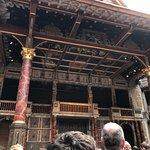 Shakespeare's Globe Theatre Foto