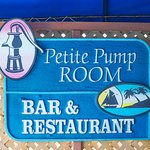 Photo de Petite Pump Room
