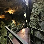 Foto van Capricorn Caves
