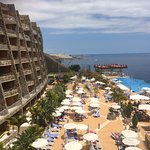 Gloria Palace Amadores Thalasso & Hotel Photo
