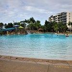 Foto di Bluewater Lagoon