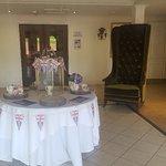 Mercure Shrewsbury Albrighton Hall Hotel and Spa Resmi