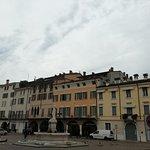 Photo de Piazza Paolo VI