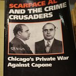 Al Capone (Scarface) - one of the prisoners here