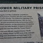 Some explanations about military prison which preceded civil prison