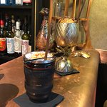 HEMINGWAY - Gins & Cocktails Φωτογραφία