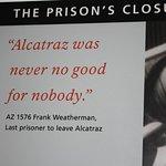 The prison closure