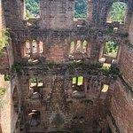 Foto van Frankenstein Castle