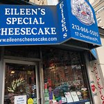 Eileen's Special Cheesecake Foto