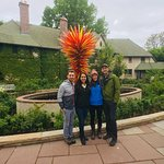 Denver Botanic Gardens Φωτογραφία