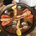Foto de Restaurant Dorado