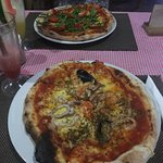 Foto Pizzeria Regina