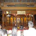Temple of the Tooth relic (Dalada Maligawa)