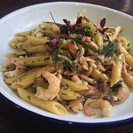Pasta from our specials board