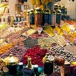 Spice Market, Istanbul, Aussie Travel Turkey