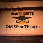 Foto de Black Barts Steakhouse