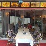 My Home Sultanahmet Restaurant Picture