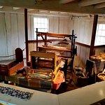 Mystic Seaport Museum Resmi