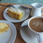 Фотография Kilkenny Cafe and Restaurant