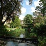 Worcester College照片