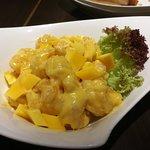 Kim Ma Restaurant Foto