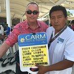 Foto de CARM Tours & Transfers