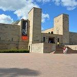 Photo of Australian War Memorial