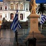 Δημαρχείο Ερμούπολης