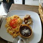 Foto de Cafetería la 70