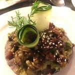 Photo of Mezquite. Gastronomia y destilados