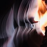 Photo de Antelope Slot Canyon Tours