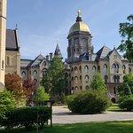 University of Notre Dame Φωτογραφία