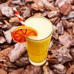 Nuestro zumo tropical