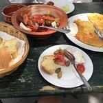 Φωτογραφία: Παραδοσιακό Καφενείο Μίχαλος