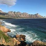 Coastal stretch
