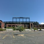 Photo of Coors Field