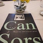 صورة فوتوغرافية لـ Can Sors