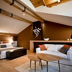 Wine Resort Venica & Venica | Junior Suite 'Ronco delle Mele'