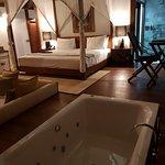 Bilde fra Hotel Sentidos Beach Retreat