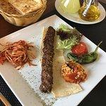 Bilde fra Deluxe Golden Horn Terrace Restaurant