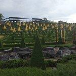 ภาพถ่ายของ สวนนงนุช