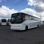 Orlando Charter Buses