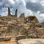 Foto de El palacio de Cnosos