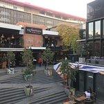 贝拉维斯塔美食广场照片