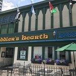 Foto de Fiddler's Hearth Public House