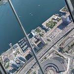 加拿大國家電視塔照片