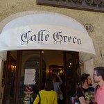 Φωτογραφία: Caffe Greco