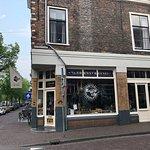 Photo de Koffie & Zo Delft