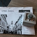 Urban Bistro ภาพถ่าย