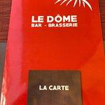 Photo de Le Dome